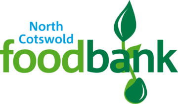 North Cotswold Foodbank Logo